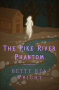 The Pike River Phantom