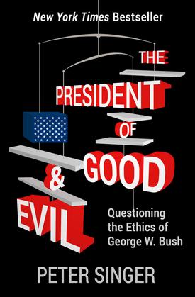 The President of Good & Evil