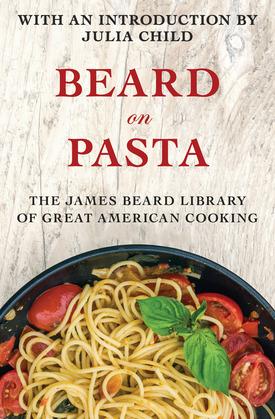 Beard on Pasta