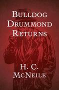 Bulldog Drummond Returns