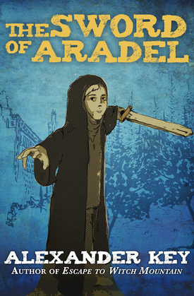 The Sword of Aradel