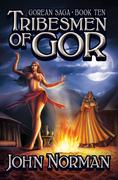 Tribesmen of Gor
