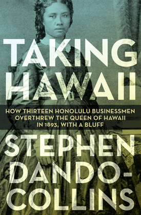 Taking Hawaii