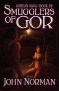 Smugglers of Gor