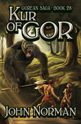 Kur of Gor