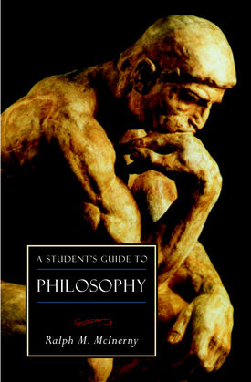 A Student's Guide to Philosophy