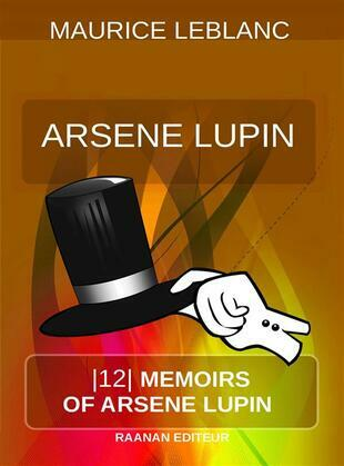 Memoirs of Arsene Lupin