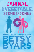 The Animal, the Vegetable, and John D Jones