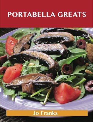 Portabella  Greats: Delicious Portabella  Recipes, The Top 43 Portabella  Recipes