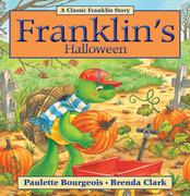 Franklin's Halloween