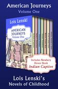 American Journeys Volume One
