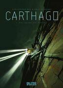 Carthago - Band 1 - Die Lagune auf Fortuna