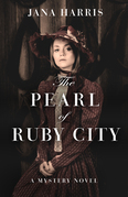 The Pearl of Ruby City
