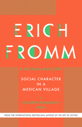 Social Character in a Mexican Village