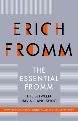 The Essential Fromm