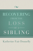 Recovering from the Loss of a Sibling