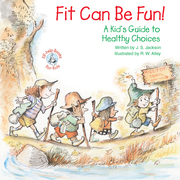 Fit Can Be Fun!