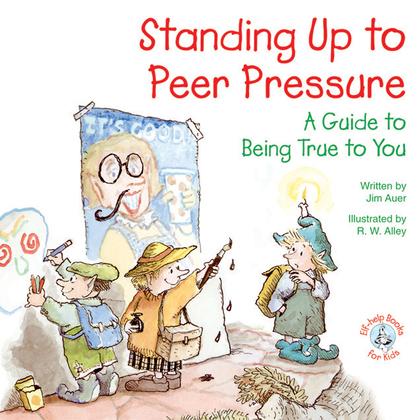 Standing Up to Peer Pressure