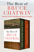 The Best of Bruce Chatwin