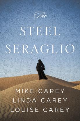 The Steel Seraglio