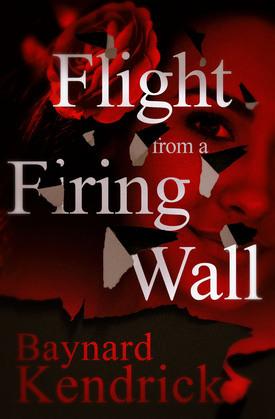 Flight from a Firing Wall