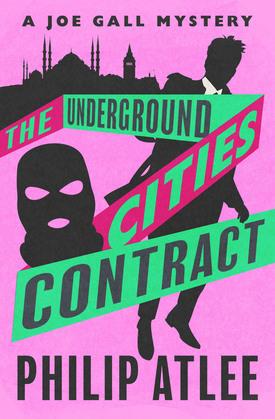The Underground Cities Contract