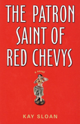 The Patron Saint of Red Chevys