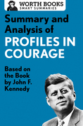 Summary and Analysis of Profiles in Courage