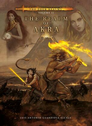 The Realm Of Akra