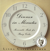 Dinner in Minutes