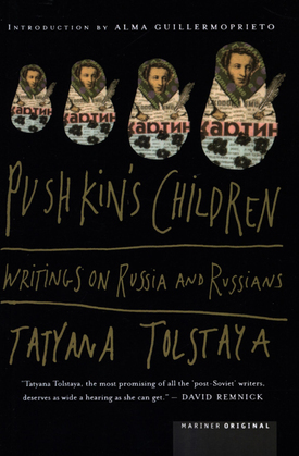 Pushkin's Children