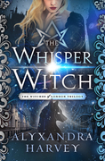 The Whisper Witch