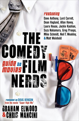 The Comedy Film Nerds Guide to Movies