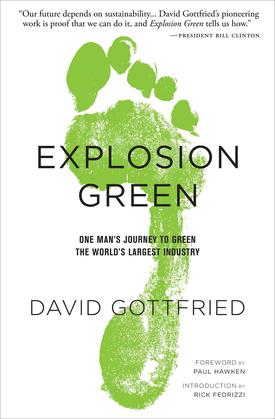 Explosion Green
