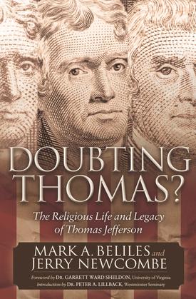 Doubting Thomas?