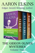 The Gideon Oliver Mysteries Volume Two