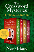 The Crossword Mysteries Holiday Collection