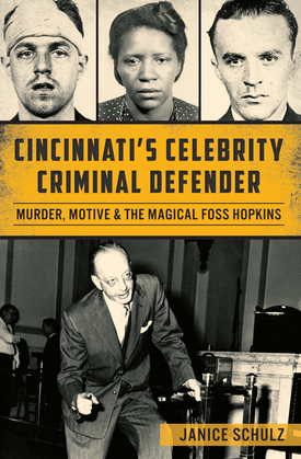Cincinnati's Celebrity Criminal Defender