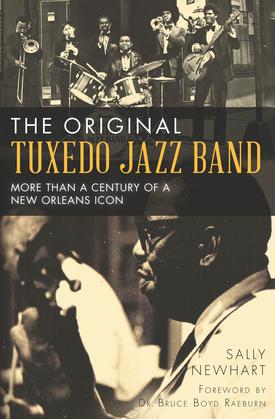 The Original Tuxedo Jazz Band