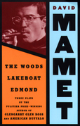 The Woods, Lakeboat, Edmond