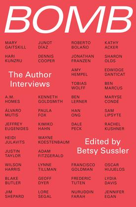 Bomb: The Author Interviews