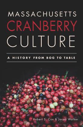 Massachusetts Cranberry Culture