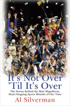 It's Not Over 'Til It's Over
