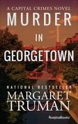 Murder in Georgetown