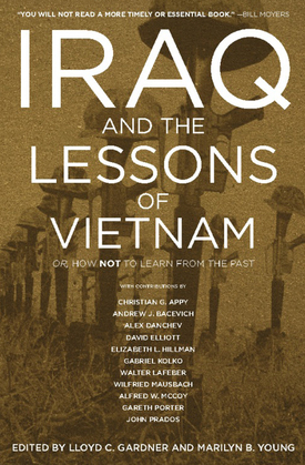 Iraq and the Lessons of Vietnam