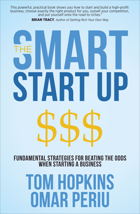 The Smart Start Up