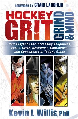Hockey Grit, Grind & Mind