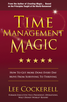 Time Management Magic