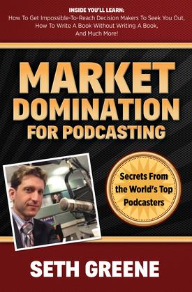 Market Domination for Podcasting