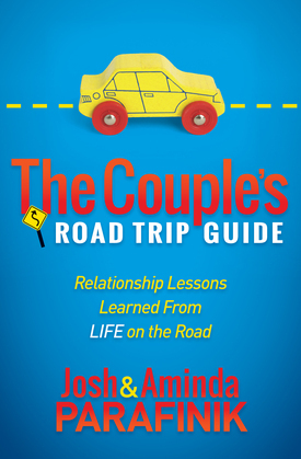The Couple's Road Trip Guide